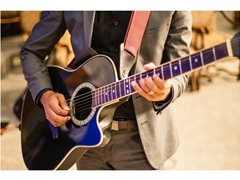 Acoustic Guitarist Wanted For Duo Performances