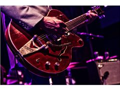 Guitarist wanted for Melbourne Coverband