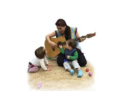 Early Childhood Music Performer/Educator