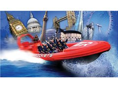 Guides Wanted for Thames Rockets