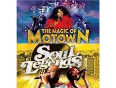 Male Singers Needed for Touring Soul & Motown Show
