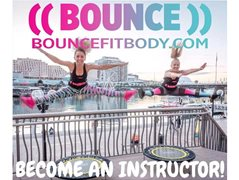Dancers Wanted to Join the ((BOUNCE)) Instructor Team - West Midlands