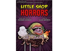 Little Shop of Horrors - Open Auditions for Males and Females of All Ages