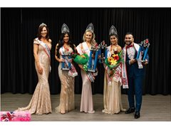 World Final Show of Miss British Empire 2019 in Sri Lanka 21st-22nd/10/2019