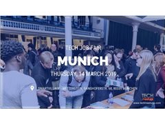 Looking for Event help in Munich