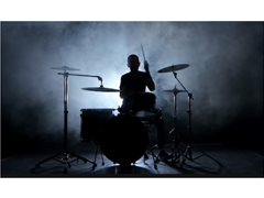 Professional Drummers For Cruise Contracts
