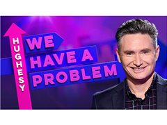 """Audience Needed or """"Hughsey, We Have a Problem"""""""
