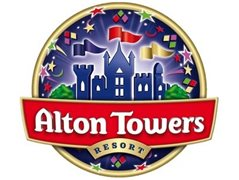Alton Towers Resort - Hotel Entertainer