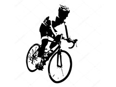 Confident Cyclist Wanted