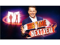 """Audience Wanted for """"This Time Next Year"""""""