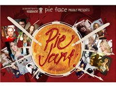 Pie Jam hits Brisbane. By Nova, Street Press Australia and Pie Face