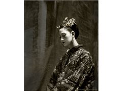 Chinese/Korean/Japanese Actress Wanted for Fine Art Photo Shoot