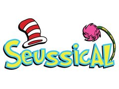 Audition for a Scholarship in Seussical JR (6-16yrs)
