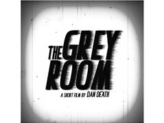 """""""The Grey Room"""" - Sound Crew Needed for a Short Sci-Fi Thriller"""
