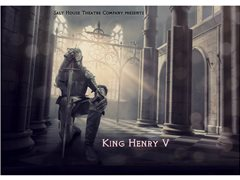 Shakespeare's Henry V - Nine Actors Required