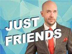 Audience Needed for a Funny New Dating Show Run Through Hosted by Tom Allen