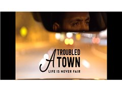 """""""A Troubled Town"""" SEASON 2 - Requires a Male Commissioner"""