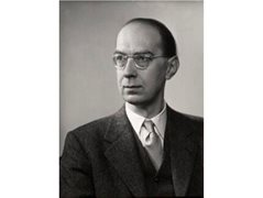 Actor Required to Play Phillip Larkin on Stage in Coventry