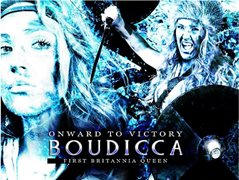 Musical on Queen Boudicca. Auditions For All Cast in Leigh, Wigan