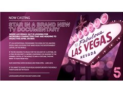 Are you heading to Las Vegas this Spring?