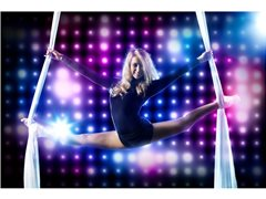 Aerialist - Resort Entertainment Teams in Europe