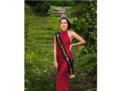 Audition for Miss National NZ 2019