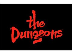 Actors and Models Wanted For The Dungeons Photo Shoot
