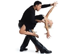 Seeking Professional Bands for Ballroom and Latin American Dance Classes