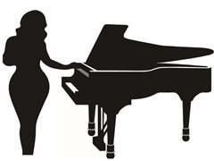 Classical Pianist Wanted to Celebrate Website Launch