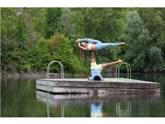 Photographer Wanted for Duo to Perform Beautiful Acro Yoga Dance Art