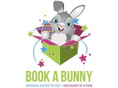 Promotional Workers: Be an Easter Bunny or Minder - NSW