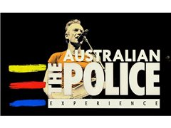 Vocalist (Bassist if Possible) for Touring POLICE Tribute Show