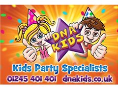 Children's Entertainers/Party Hosts £600+ Per Week - Bournemouth