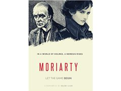 "Actors Required for ""Moriarty"" - A Female Sherlock Holmes Web Series"