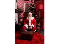 Santa Required - The Best Job in The World!