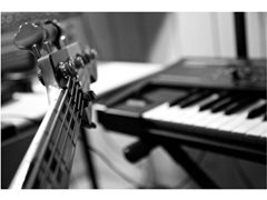 Keyboard/Piano Player Wanted - Jazz