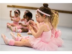 Pre-School Ballet Teacher Required