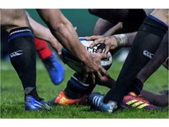Rugby Players - All Blacks Rugby Doco/Drama Set in the 1980's!