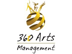 360 Arts Management Books Now Open!
