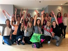 Dance Teacher Required Occasional Weekend Hen Party Classes - Belfast
