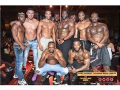 Topless Black Male Models Wanted