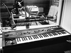 Keyboard Player Wanted for Songwriting Partership