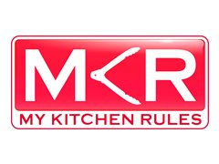 Come and Join THE MKR FAMILY