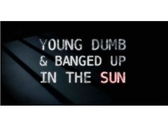 """Young, Dumb, Banged Up In The Sun"" - Actors Needed"