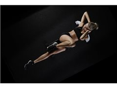 Female Body Builder Needed for Online Campaign
