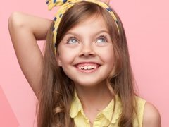 CLOSING SOON! Are you StarNow's Child Model of the Year?