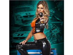 Two Glamour Models Require for MotorEX - Offical SP Tool Girl - HIGH PAYING