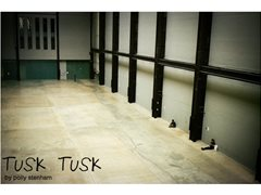 Patalog Theatre Presents TUSK TUSK by Polly Stenham