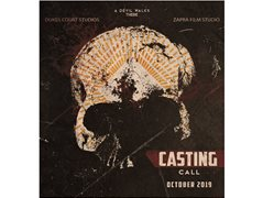 Casting Call for Male and Female Actors for Feature Film