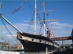 Three Actors Wanted for Character Films in Our Dockyard Museum